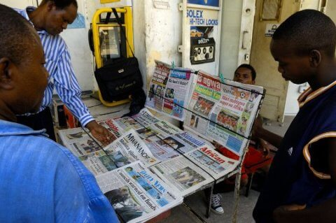 Tanzania: Upcoming UPR must result in reforms for free expression - Civic Space