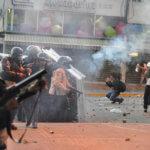Venezuela: Gobierno debe cesar la represión contra manifestantes y garantizar el derecho a la información