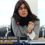 Brasil: Relatores para liberdade de expressão afirmam direito à livre manifestação