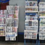 UK: Decision to halt Leveson threatens effective self-regulation of the press