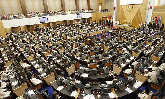 restriction of freedom of speech in malaysia