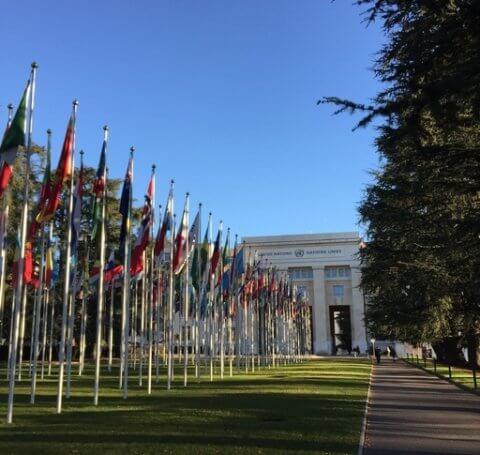 UN: Urgent Action on Myanmar - Civic Space