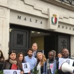 Six months on, London NGOs renew calls for justice for murder of Daphne Caruana Galizia