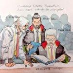 Turkey: Cumhuriyet newspaper trial verdict confirms rule of law is failing