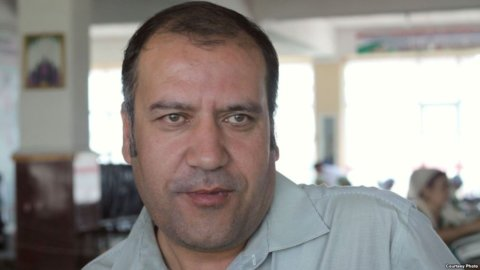 Tajikistan: Pre-trial detention of journalist extended - Protection
