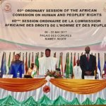 ACHPR 62: Forging forward on freedom of expression