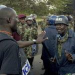 Kenya: Violations of media freedom 2017-18