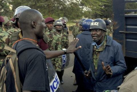Kenya: Violations of media freedom 2017-18 - Media