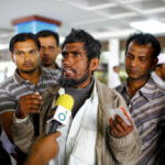 Bangladesh:  Violations against free speech have hit record levels