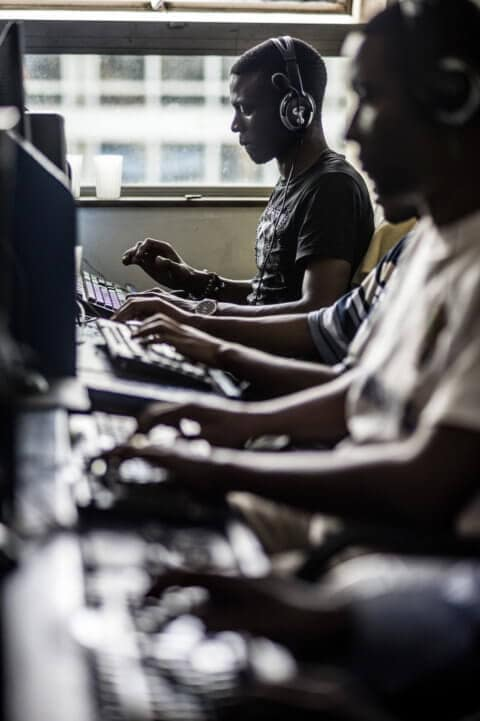 Kenya: Passage of flawed Computer and Cybercrimes Act threatens free expression - Digital