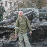 Ukraine: Murder of journalist Arkadiy Babchenko staged