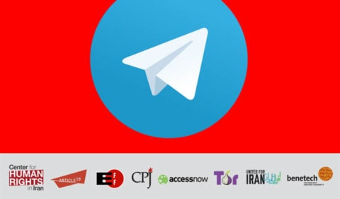 Iran: Block on Telegram is a blow to freedom of expression - Digital