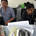Myanmar: Respect freedom of expression, free jailed journalists