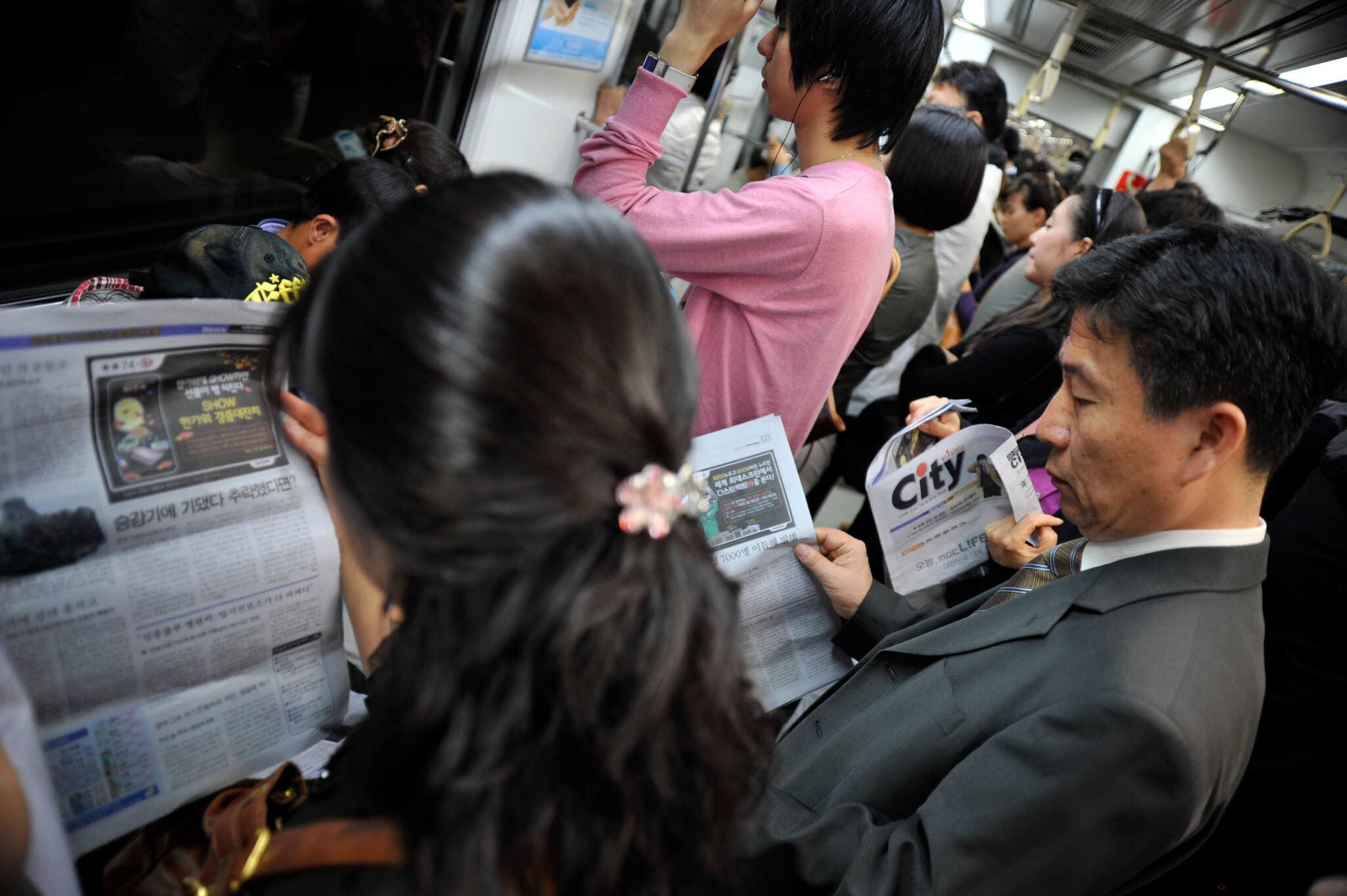 South Korea: Criminal defamation provisions threaten freedom of