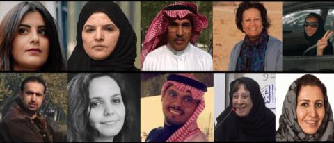 Saudi Arabia: Crackdown on Saudi women human rights defenders sets off alarms - Civic Space
