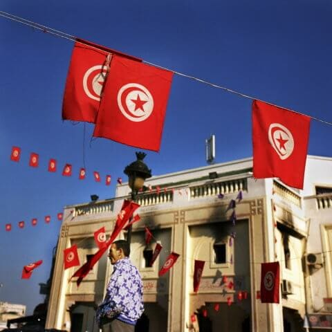 Tunisia: ARTICLE 19 urges government to revitalise efforts towards reform - Civic Space