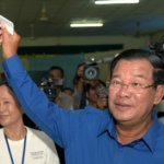 Cambodia: Ruling party claims victory in sham election marked by vicious crackdown on freedom of expression