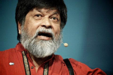 Bangladesh: Joint statement calls for immediate release of Shahidul Alam and allegations to be dropped - Civic Space