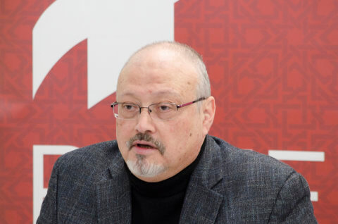 Saudi Arabia: UK, US and French acceptance of secretive trial undermines calls for accountability in Khashoggi killing - Protection