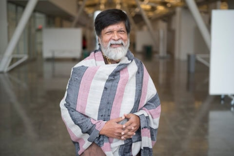 Bangladesh: Release of Shahidul Alam must be followed by dropping of charges and reform of repressive laws - Protection