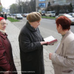 Russia: Stop persecution of Jehovah's Witnesses