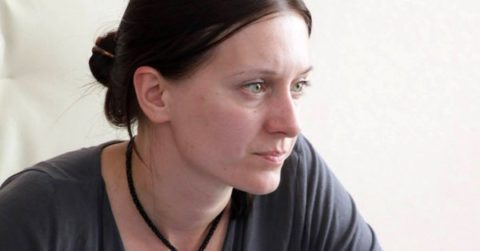 "Russia: Drop charges of ""justifying terrorism"" against journalist Svetlana Prokopieva - Digital"
