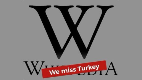 Turkey: Two years without Wikipedia - Digital