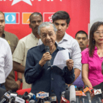 Malaysia: New Government, Old Tactics