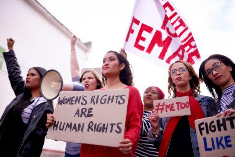 Lutter contre les inégalités entre les sexes via l'accès à l'information - Transparency