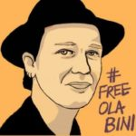 Free Ola Bini: APC and Article 19 support UN petitions against serious rights violation