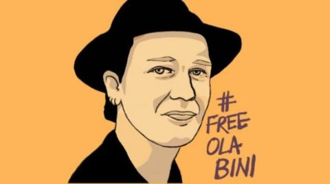 Free Ola Bini: APC and Article 19 support UN petitions against serious rights violation - Protection