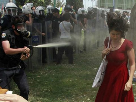Turkey: Release Osman Kavala and drop charges against all defendants in Gezi Park trial - Civic Space