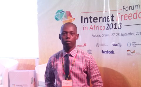 Internet of Rights Fellow
