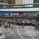 Hong Kong: Authorities must uphold the right to protest