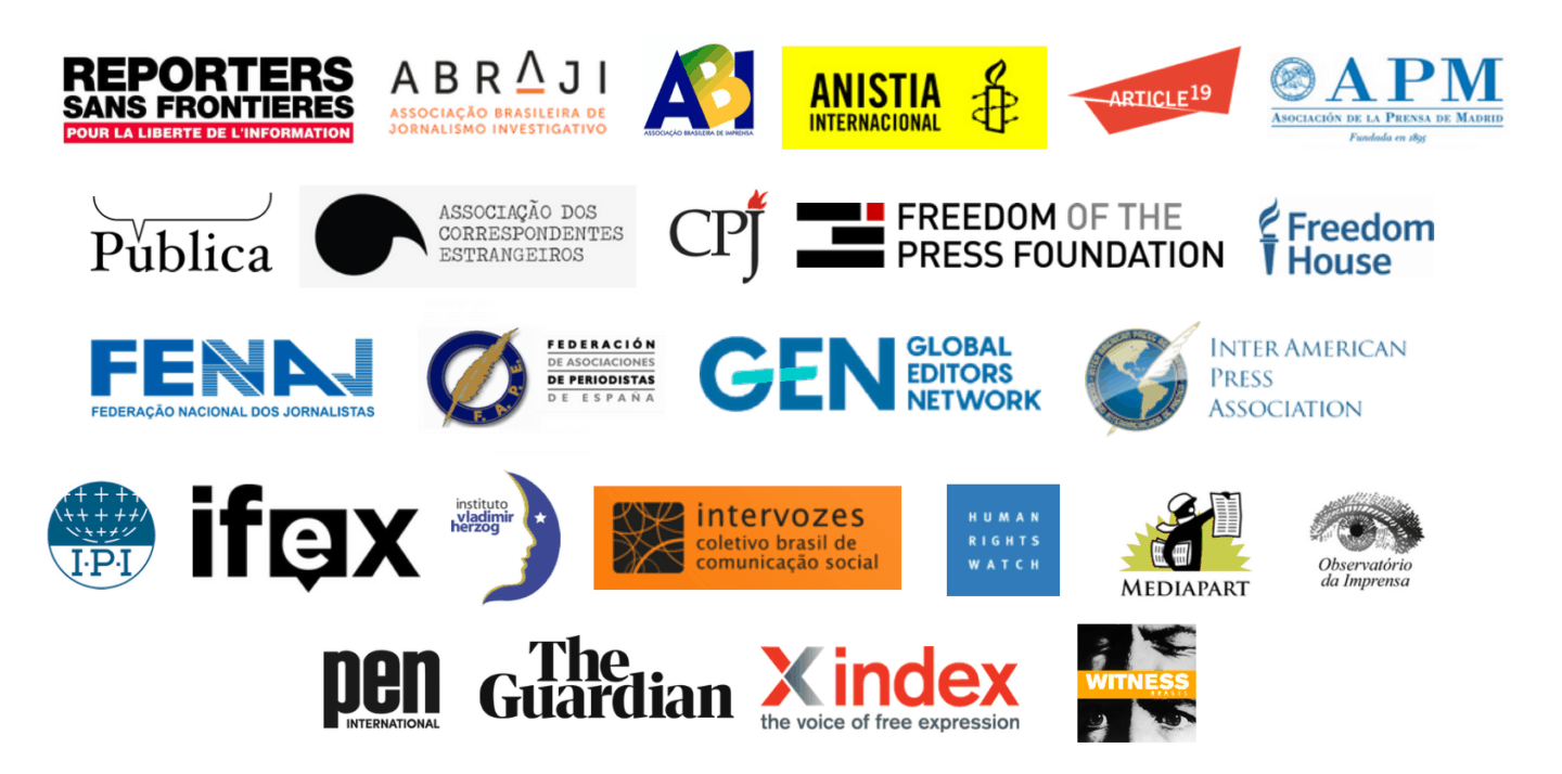 Brazil: International call for press freedom following attacks against The Intercept journalists - ARTICLE 19