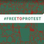Kenya: #FreeToProtest