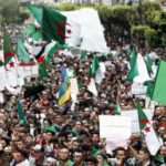 Algeria: Release Hirak protesters and stop crackdown on freedom of expression