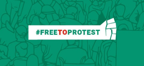 Kenya: Report on the challenges to free protest 2018-2019 - Civic Space