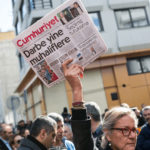 Turkey: Cumhuriyet journalist Ahmet Şık faces re-trial and up to 37 years in prison