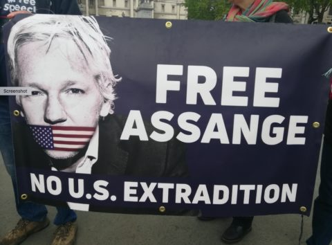 ARTICLE 19 urges UK courts not to extradite Wikileaks publisher Julian Assange - Media