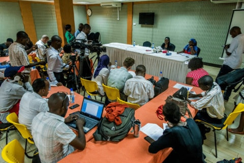 UN: Commitments on paper to protect journalists not enough - Protection