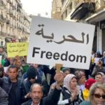 Algeria: Free Amazigh and Hirak activist in prison for exercising his freedom of expression