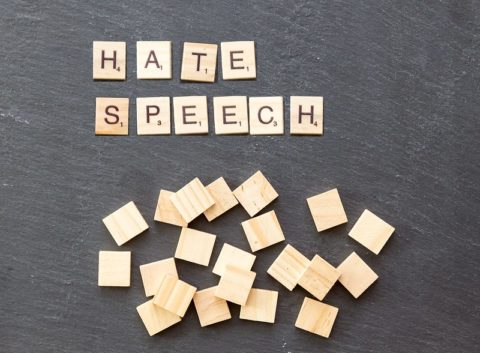 Myanmar Briefing Paper: Countering 'Hate Speech' - Civic Space