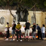 Malta: Court upholds right of protesters to build memorial to Daphne Caruana Galizia