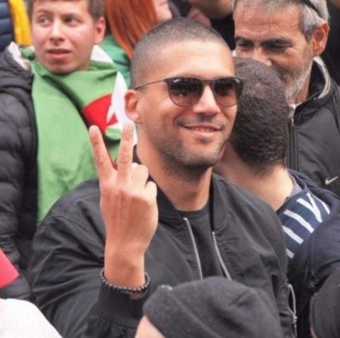 Algeria: ARTICLE 19 calls for the immediately release of journalist Khaled Drareni - Media