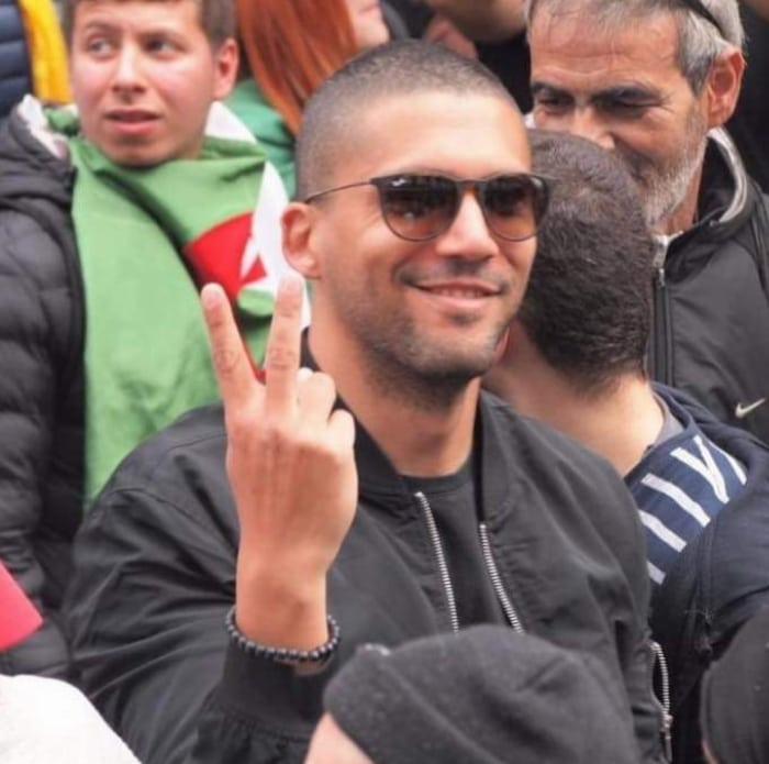Algeria: Journalism is not a crime, release Khaled Drareni - ARTICLE 19