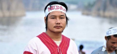 Myanmar: Drop charges against Karen environmental activist Saw Tha Phoe - Protection