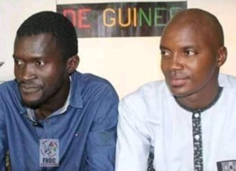 Guinea: Journalist Thomas Dietrich deported and new arrests of civil society activists - Protection