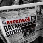 Turkey: ARTICLE 19 calls for end to advertising ban on the newspaper Evrensel
