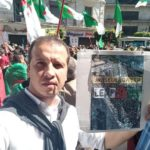 Algeria: ARTICLE 19 Calls for Immediate Release of Algerian Activist Brahim Douadj